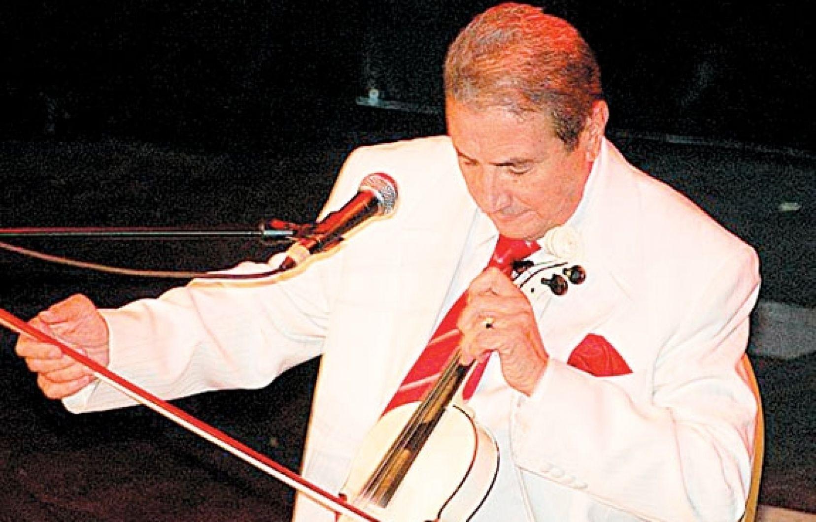 Algérie/Covid-19: décès du musicien Hamdi Benani, maître du malouf
