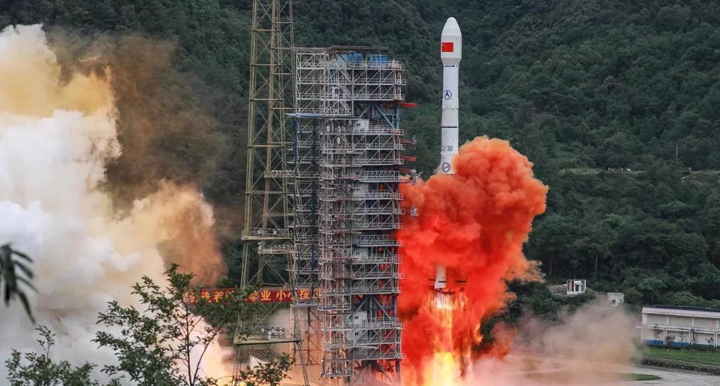 Dès 2022, un satellite Franco-Chinois pour observer la jeunesse de l'univers