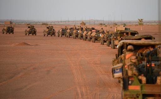 Assassinat de journalistes au Mali: une dizaine de suspects interpellés