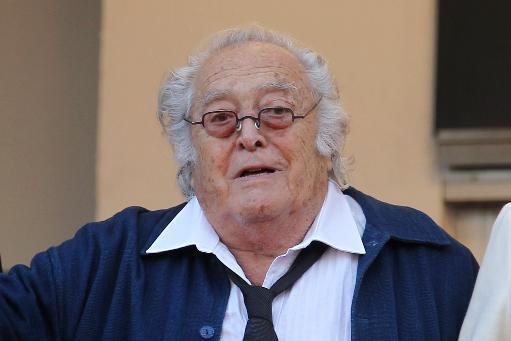 """Le cinéaste Georges Lautner, paternel des """"Tontons Flingueurs"""", est mort"""