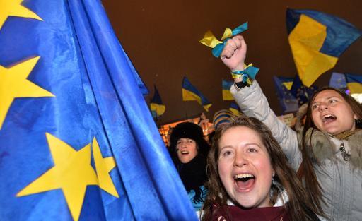 L'Europe échoue à convaincre l'Ukraine de se tourner vers l'Ouest