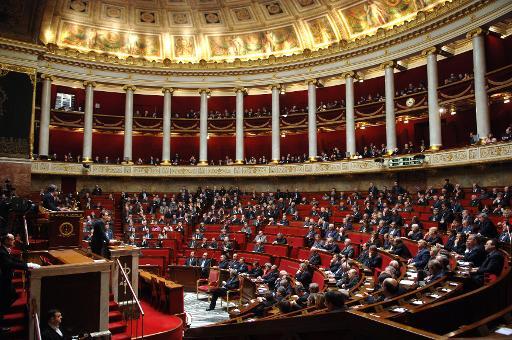Le Parlement a définitivement adopté le budget de la Sécu pour 2014
