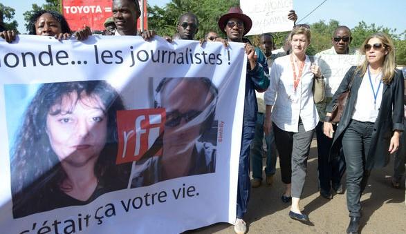 108 journalistes tués en 2013, la Syrie pays le plus dangereux (FIJ)