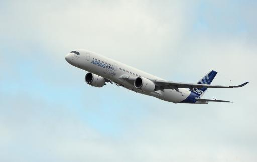 L'Etat français a cédé 1% du capital d'Airbus Group pour 451 millions d'euros