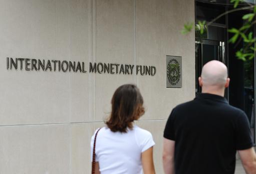 Le FMI relève sa prévision de croissance mondiale pour 2014