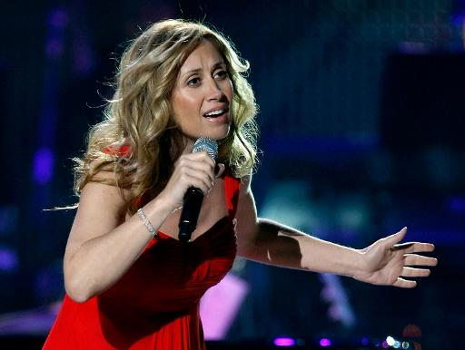 Le cas Lara Fabian: quand la musique menace l'audition