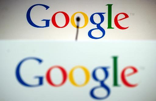 Google écope d'un redressement fiscal d'un milliard d'euros