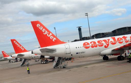 EasyJet condamné en appel à 50.000 euros d'amende pour discrimination