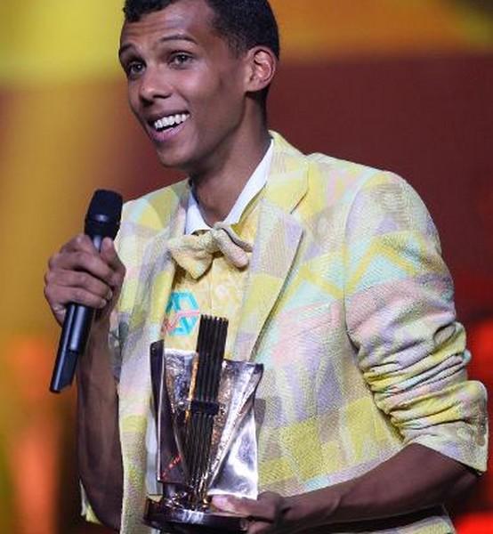 Victoires de la Musique: Stromae triomphe, Vanessa Paradis couronnée
