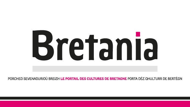 Bretania, nouveau portail des cultures de Bretagne
