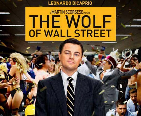 """""""Le loup de Wall Street"""" visé par une plainte pour diffamation"""