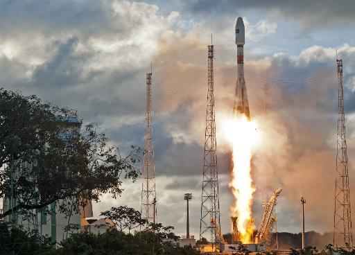Satellites météo: contrat pour Airbus de près d'1,5 milliard d'euros