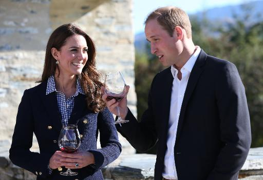 Un 2e bébé en route? Le prince William relance les spéculations