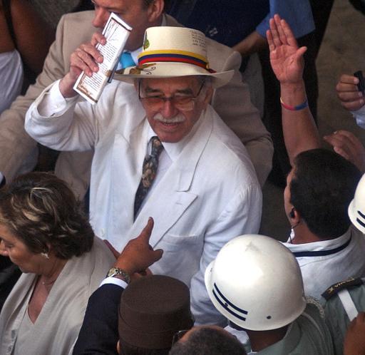 Mort de Gabriel Garcia Marquez, géant de la littérature de langue espagnole