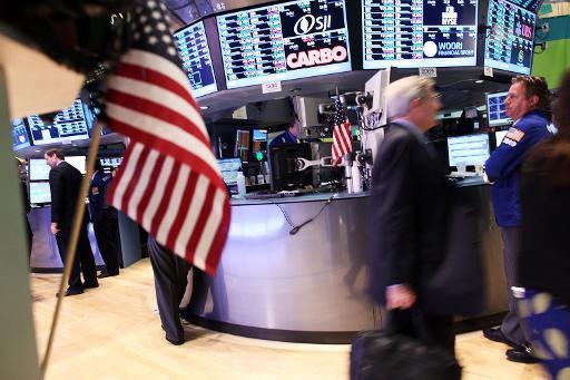 Wall Street termine sur une note hésitante