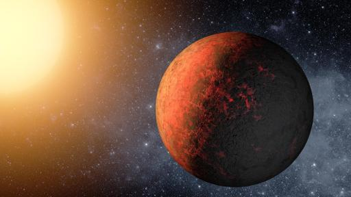 Découverte de la 1ère exoplanète habitable de même taille que la Terre