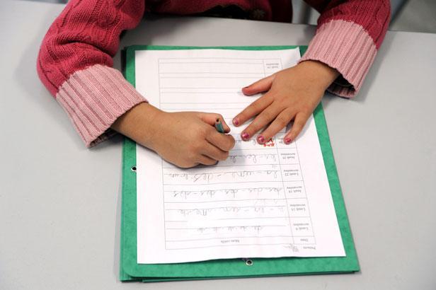 Les écoles en basque réclament une loi pour protéger la langue