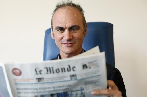 Gilles van Kote