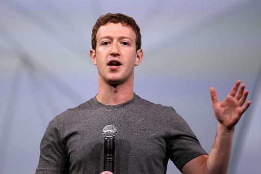 Zuckerberg donne 120 millions de dollars aux écoles de San Francisco