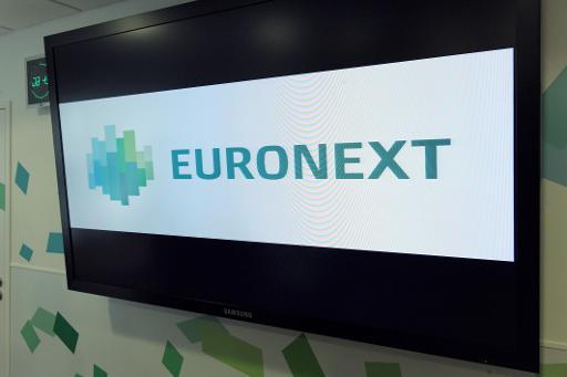 Bourse: Euronext pourrait être valorisé jusqu'à 1,75 milliard d'euros