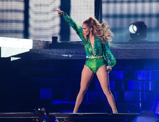 Mondial: Jennifer Lopez ne chantera pas à la cérémonie d'ouverture