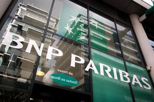 BNP et la justice américaine proches d'un accord sur une amende