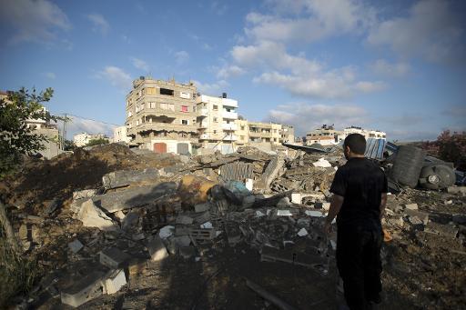 Israël: salves de roquettes de Gaza, craintes de violences généralisées