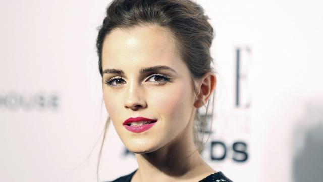 GB: l'actrice Emma Watson nommée ambassadrice d'ONU Femmes