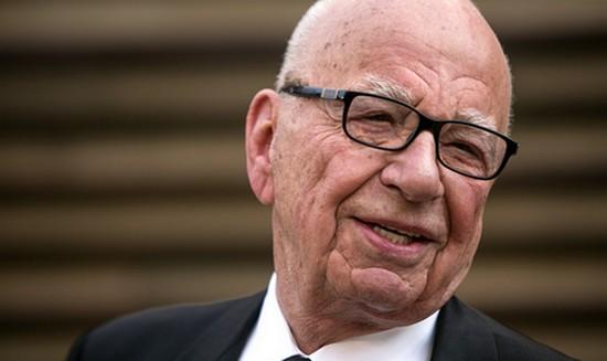 Time Warner dans la ligne de mire de Rupert Murdoch