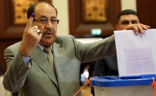 Nouveau Premier ministre pour sortir l'Irak de la crise, Maliki écarté