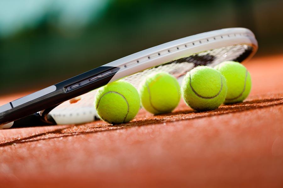 Au Pakistan, le tennis est d'abord un ticket pour les universités étrangères