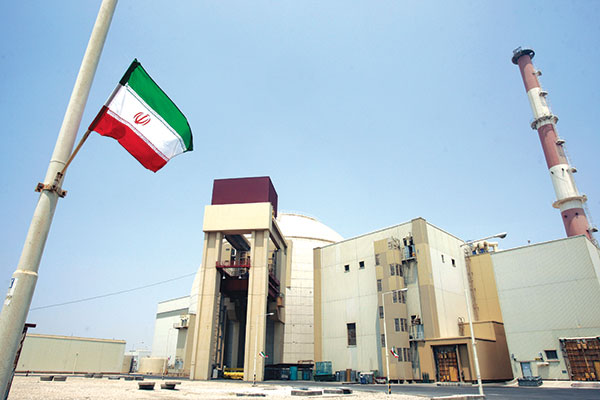 L'Irak pas alarmé par l'impact sur le marché pétrolier de l'accord nucléaire