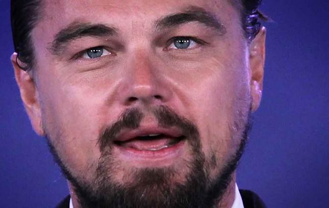 Leonardo Di Caprio lève 40 millions de dollars à Saint-Tropez pour sa fondation