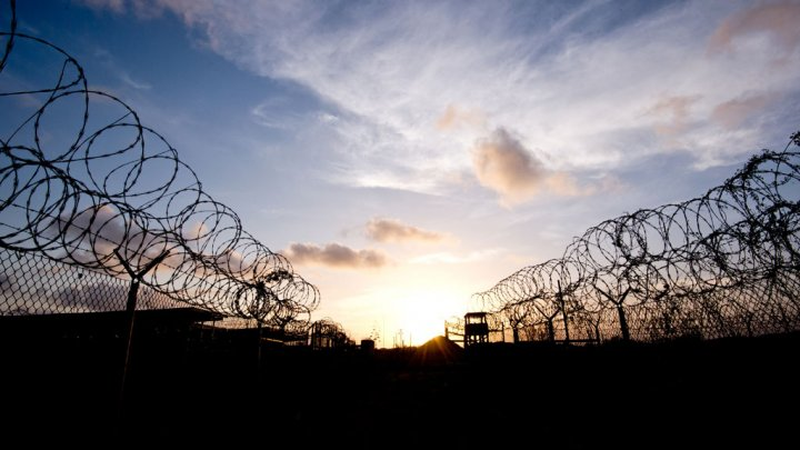 La Maison Blanche met la dernière main à son plan de fermeture de Guantanamo