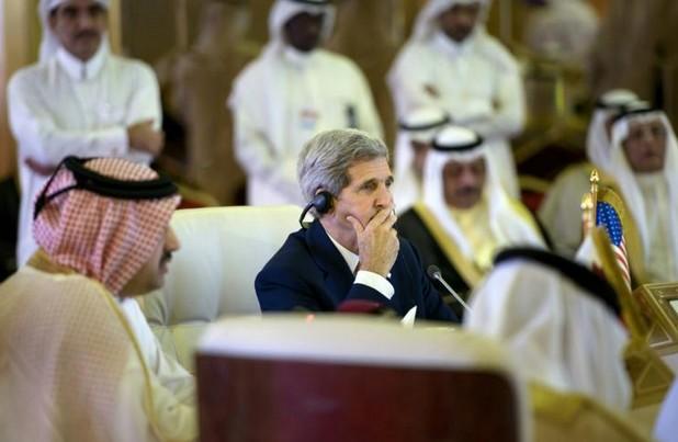 Golfe: Kerry promeut à Doha l'accord sur le nucléaire iranien