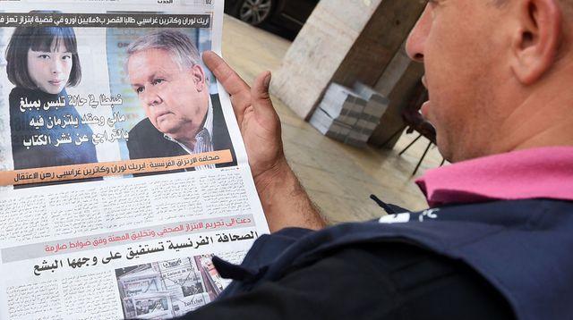 Soupçons de chantage contre le Maroc: les journalistes contre-attaquent