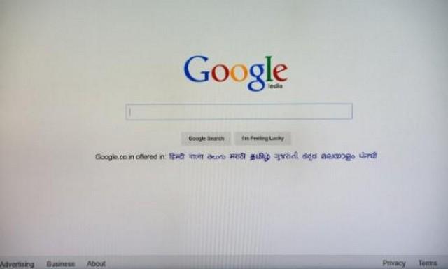 Inde : Google accusé de profiter de sa position dominante