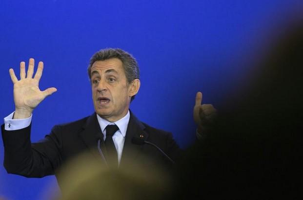 L'affaire Bygmalion tourne à l'affrontement Sarkozy/Copé