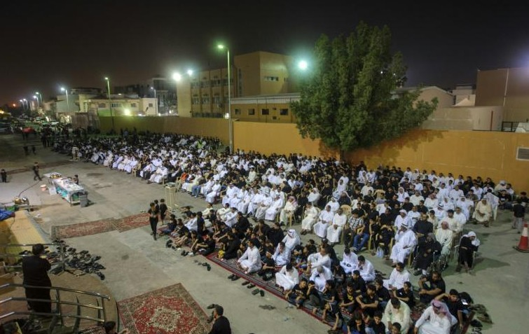 Arabie: cinq morts et neuf blessés dans une fusillade sur un lieu de culte chiite