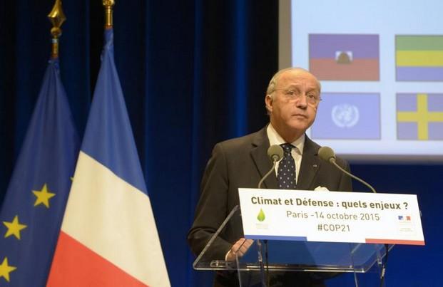 Climat: ouverture à Bonn des dernières négociations avant la réunion de Paris