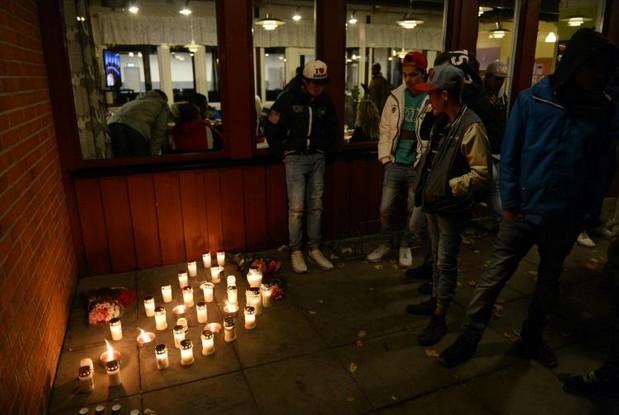 """Suède: la police évoque """"des motivations racistes"""" dans l'attaque au sabre"""