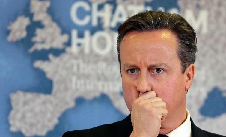 Grande-Bretagne: Cameron pose ses exigences à l'UE et menace d'en sortir