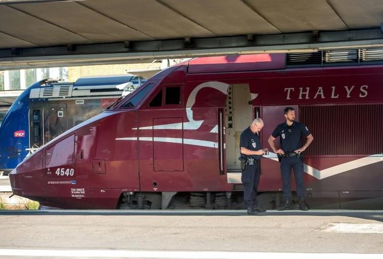 Trains: interruption entre Bruxelles-Lille suite à des incendies volontaires