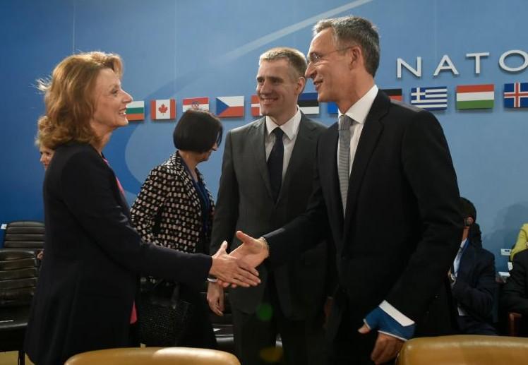 L'Otan va s'élargir dans les Balkans malgré l'opposition de Moscou