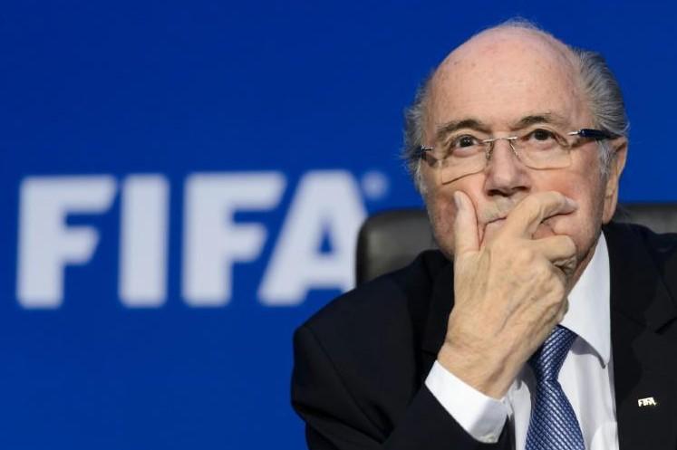 Fifa: nouvelles arrestations à l'aube, le séisme n'en finit pas