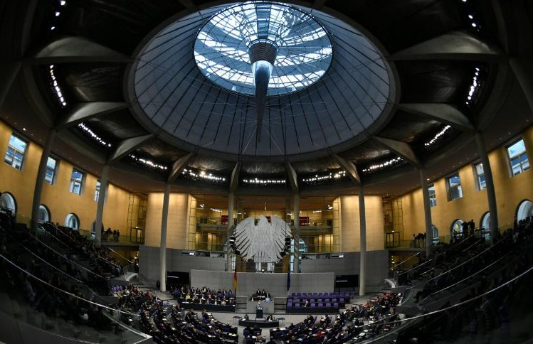 Syrie: le Parlement allemand approuve la mission militaire contre l'EI