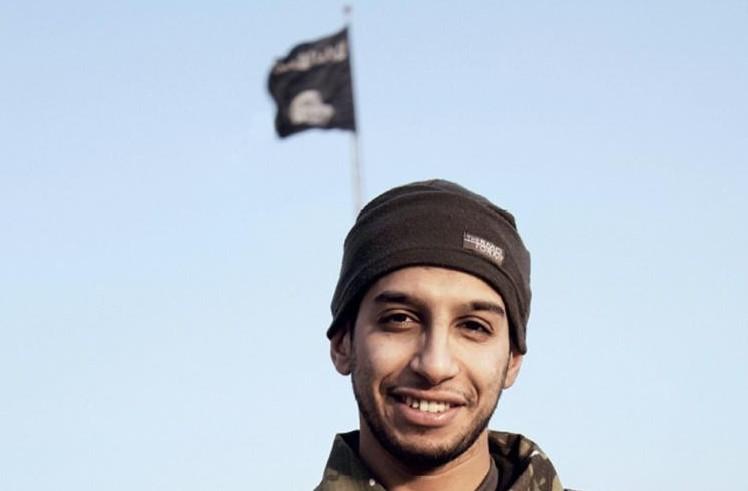 Attentats de Paris: Abaaoud avait des contacts au Royaume-Uni