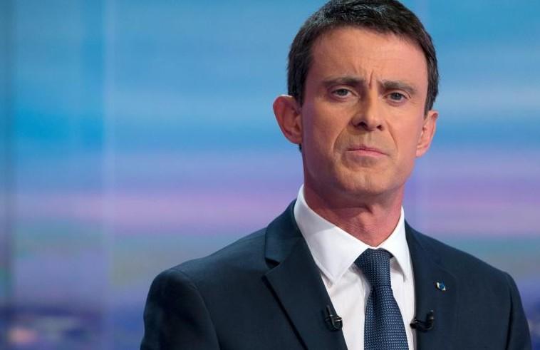Valls dit qu'il restera à Matignon même si le FN remporte une ou des régions