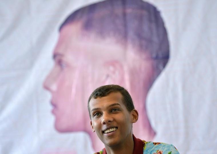 Stromae se marie en secret en Belgique