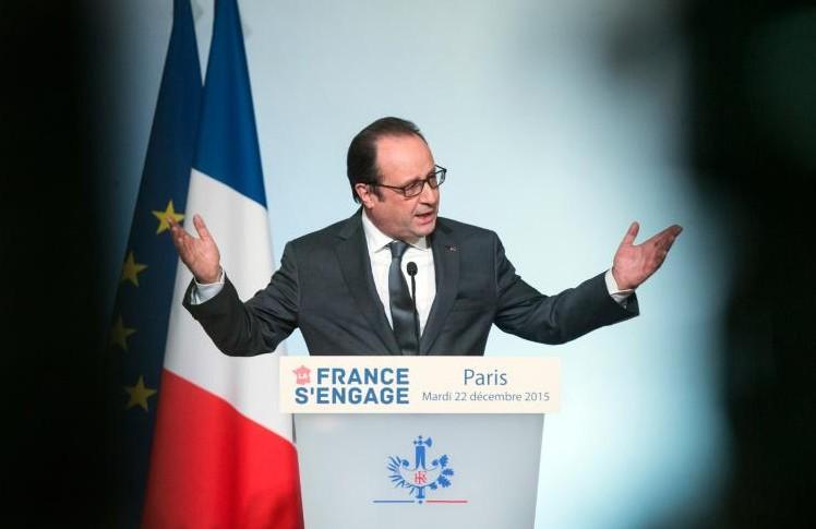 Présidentielle de 2017: 3 Français sur 4 ne veulent ni de Hollande, ni de Sarkozy